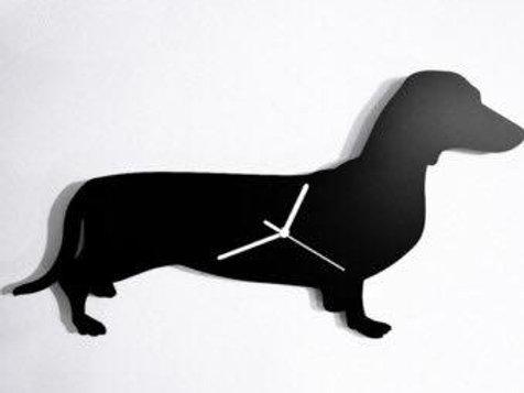 20cm Custom Dog Watch