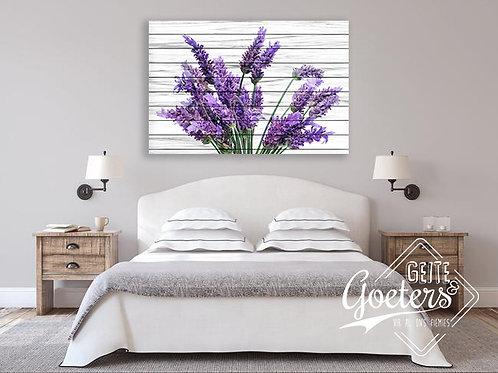 2020 Lavender
