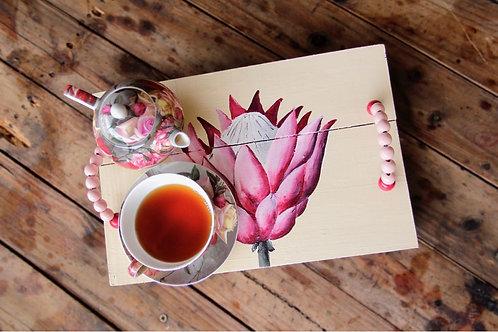 Protea Tray/Platter Board