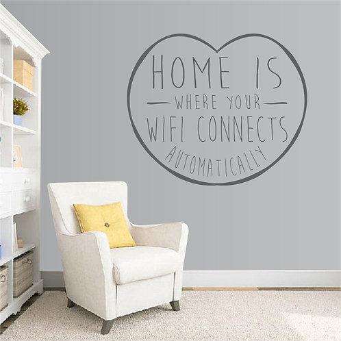 Wa027 - Home Is 1