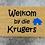 Thumbnail: Door mat Welcome to/ Welkom by