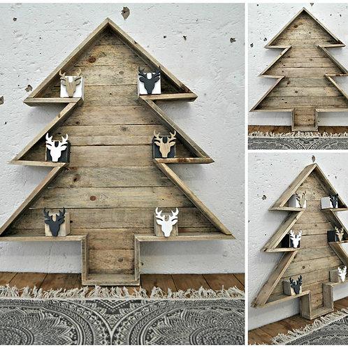 Kersfees/Christmas Tree 2