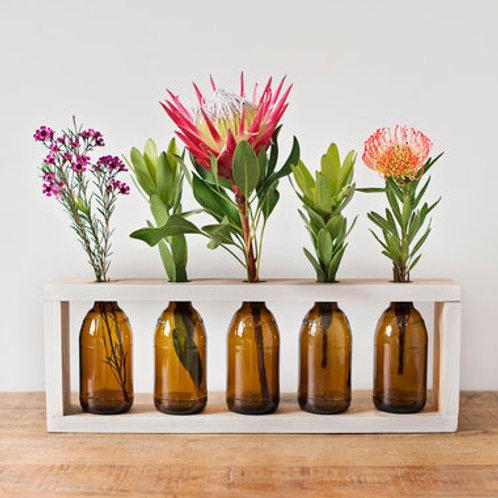 Vintage Vase Holder