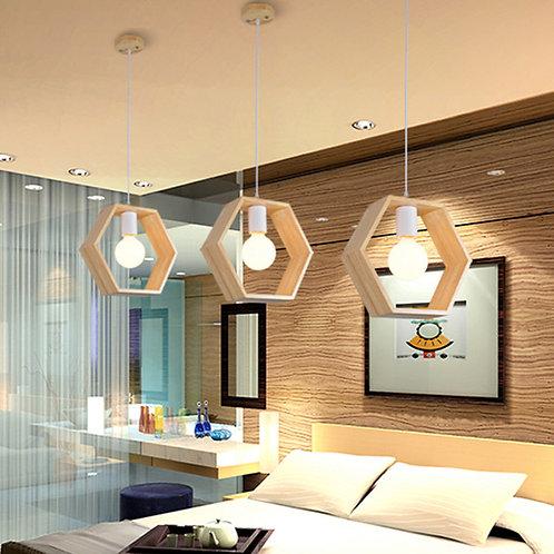 Hout Ligte/Lights