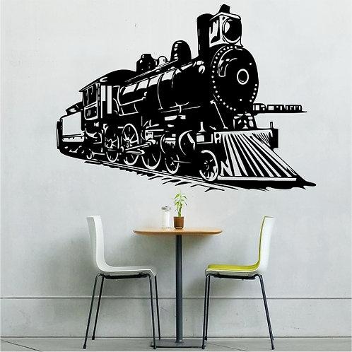 Train (2) - Medium