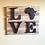 Thumbnail: 60cm x 60cm Africa Love