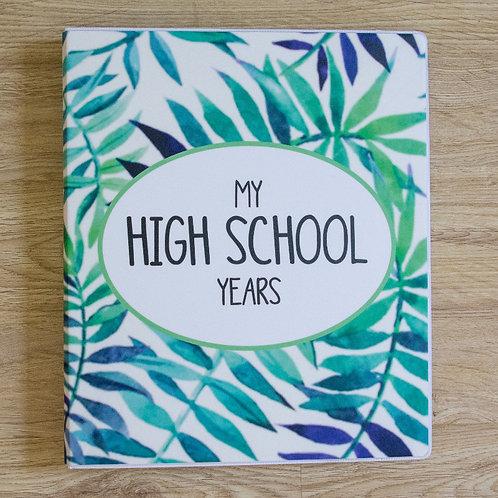 High School Album – Girls (Edgy Cover)