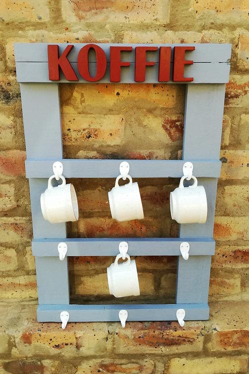 Koffie/Coffe Rack
