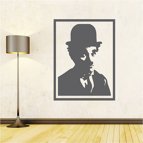 Charlie Chaplin (3)