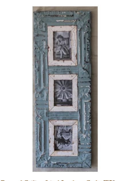 Pressed Ceiling 3 in 1 Jumbo – Code: JF50