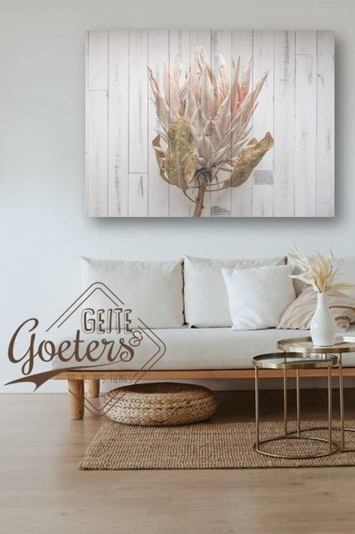 2020 Wood Vintage Dry Protea