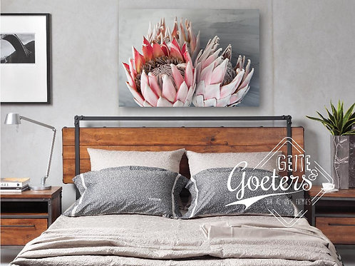 WHOLESALE Protea Grey Series Three in one