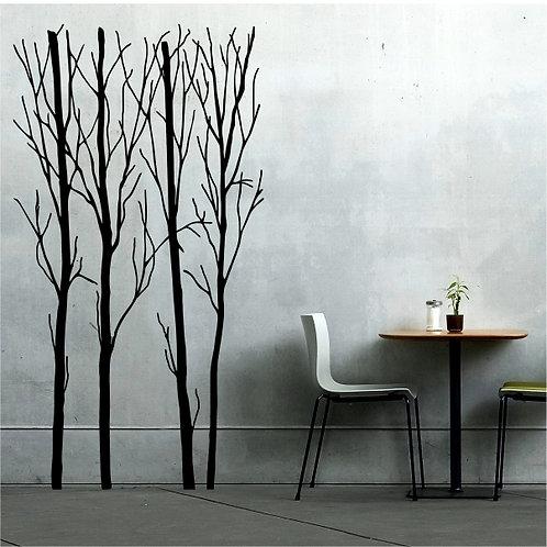 Winter Trees (11)