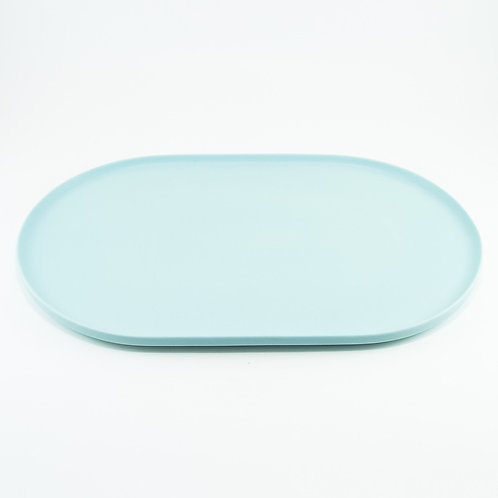 Large Flat Oval Platter – Candy Love