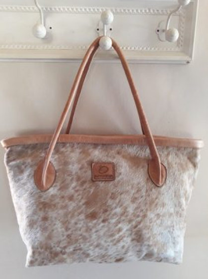 Lace-up Tote Bags LT007
