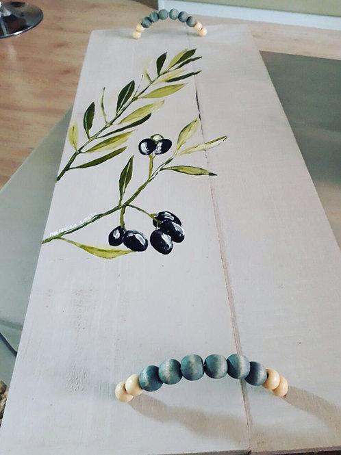 Olive Tray/platter