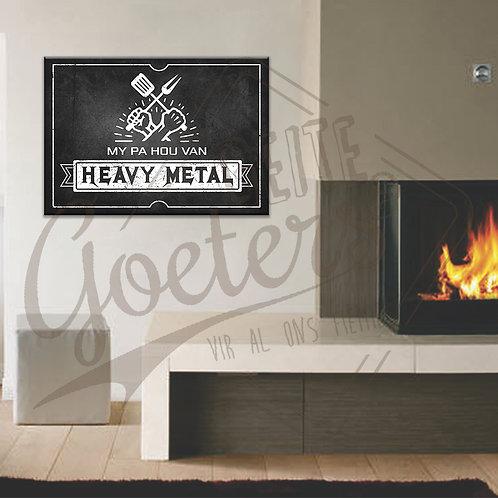 Heavy Metal Braai