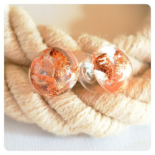 Copper & Leaf