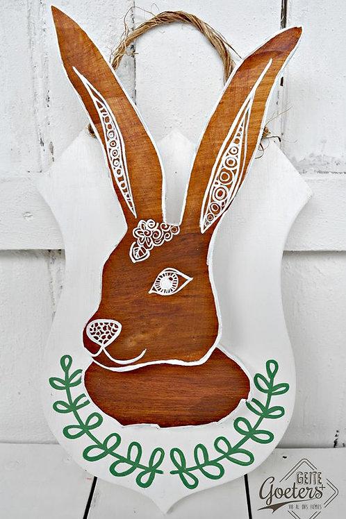 Bunny Head/Haas koppie (elk)