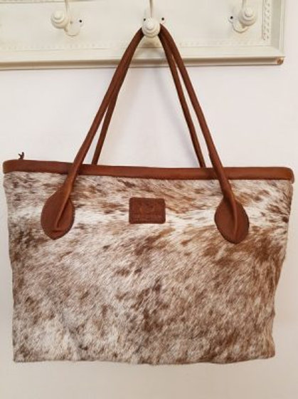 Lace-up Tote Bags LT014