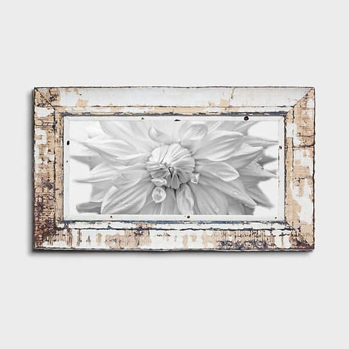 Frame & Glass Exclusive Wall Decor