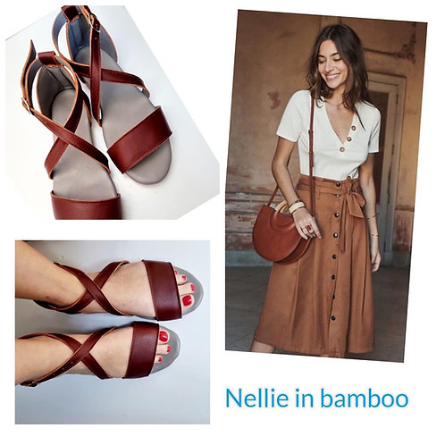 Nellie shoe