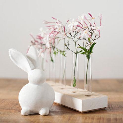 Flower Bud Forest (Penta Table)