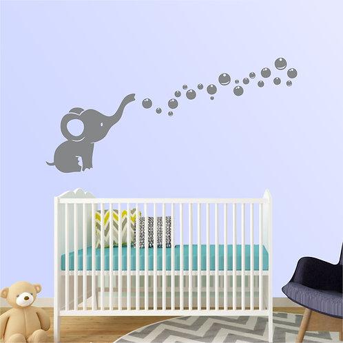 Wa019 - Elephant Bubble