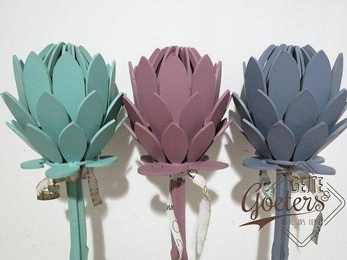 Protea Flower Single