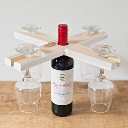 copy of Wine Butler (Twin)