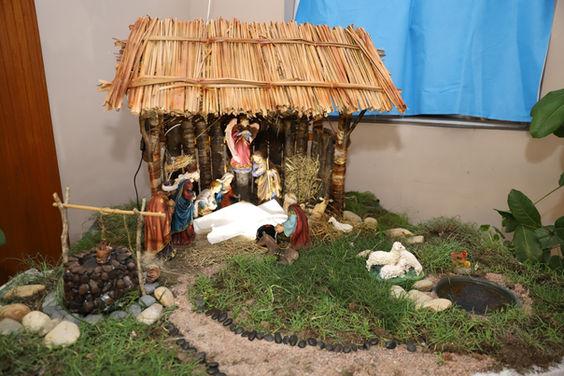 Parish Christmas Celebrations 2018