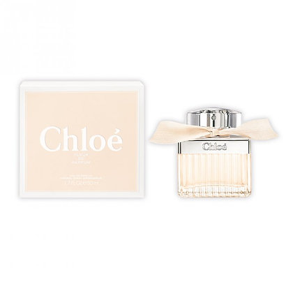 Chloe  玫瑰之心女性淡香精