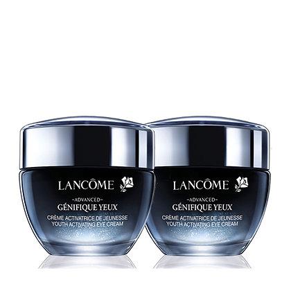 Lancome Advanced Genifique Yeux Duo Set
