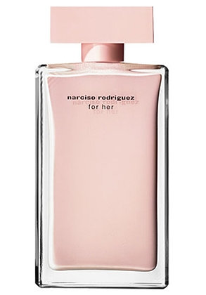 NarcisoNarciso Rodriguez for her EDP