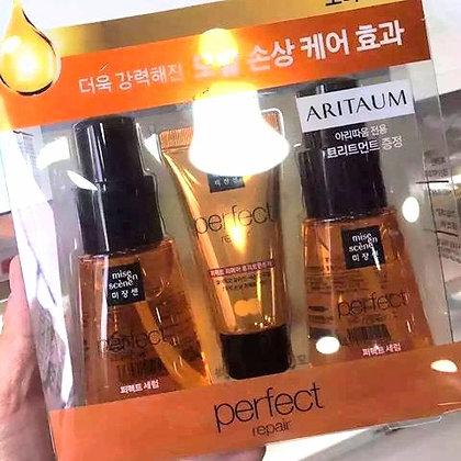 Mise en scene Perfect Serum Set