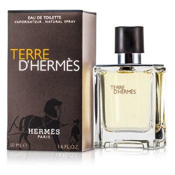 HERMES D'TERRE EDT