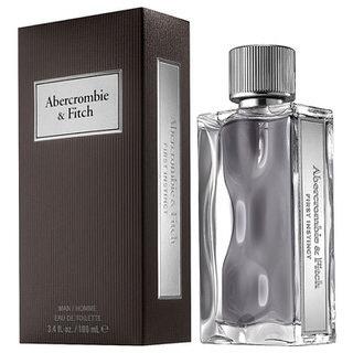 Abercrombie & Fitch First Instinct Man EDT Spray