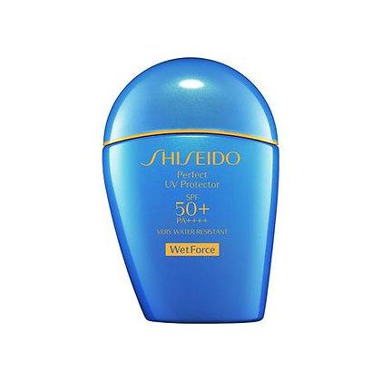 Shiseido Perfect UV Protector DUO SPF 50/PA ++++