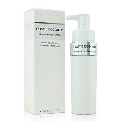 Cosme Decorte Cellgenie Emulsion White