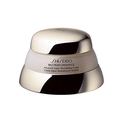 ShiseidoBIO PERFORMANCE ADVANCED SUPER REVITALIZING CREAM