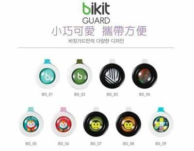 B Kit  Bikit Guard