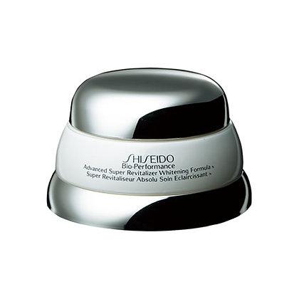 ShiseidoADVANCED SUPER REVITALIZER WHITENING FORMULA