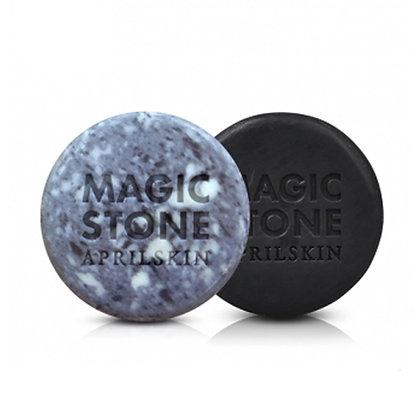 April Skin Magic Stone Natural Clean