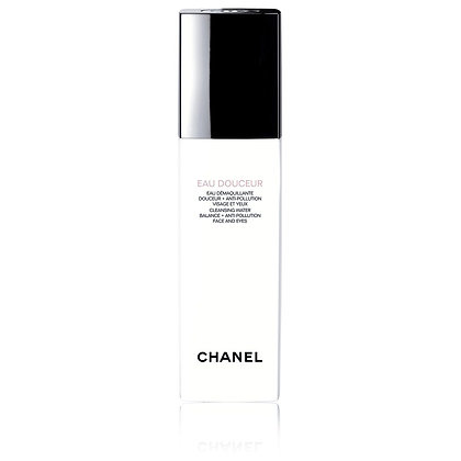 Chanel Cleansers, Makeup Removers & Toners Cleansing Water Face & Eyes