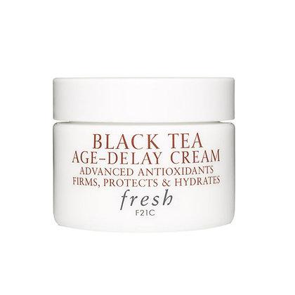 Fresh 黑茶抗皺緊緻面霜