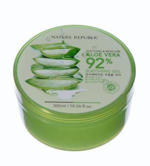 自然樂園  92% 蘆薈保濕啫喱