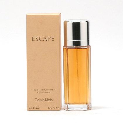 Calvin Klein Escape Eau de Parfum Spray for Woman