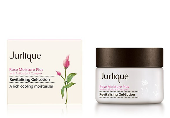 JurliqueROSE MOISTURE PLUS REVITALISING GEL-LOTION
