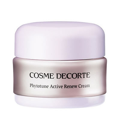 Cosme Decorte Phytotune Active Renew Cream