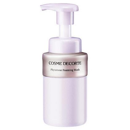Cosme Decorte Phytotune Foaming Wash